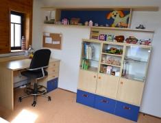 Dětský pokoj 1