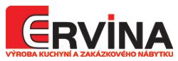 ERVINA – Výroba kuchyní a zakázkového nábytku